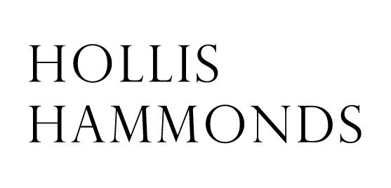 Drawn In Drawn Out Hollis Hammonds